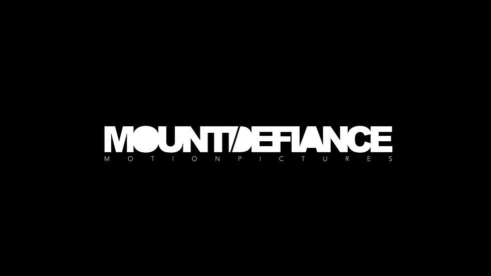 Mount Defiance Motion Pictures | LOGO |