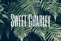 Sweet Charley Blog