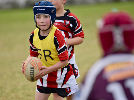 Knights scare APOF Maroons