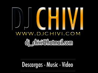 BACHATA MIX 2014 - DJ CHIVI