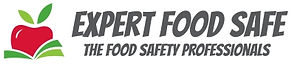Expert Food Safe Logo
