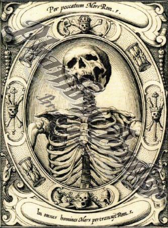 Death Sin Poster