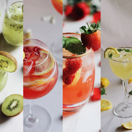 4 Gin Cocktails You Can Make For Your Crew During World Gin Day, or Any Day