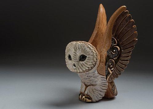 De Rosa Barn Owl