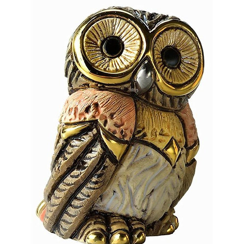 De Rosa Baby Eastern Owl