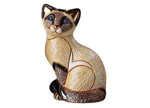 De Rosa Siamese Cat