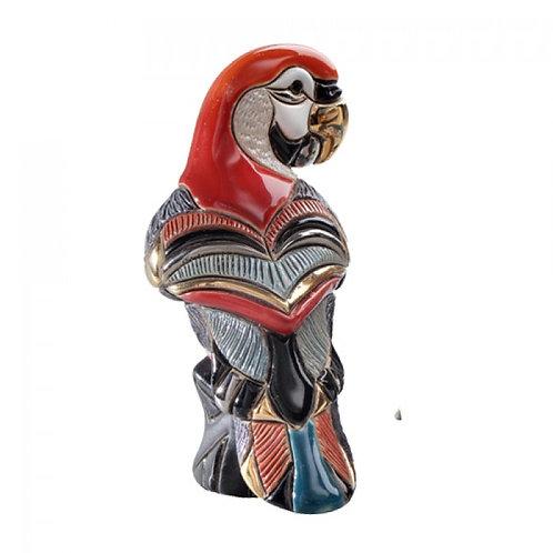 De Rosa Red Parrot