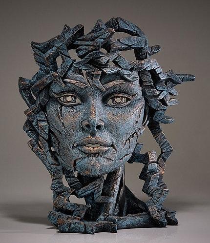 Venus in Teal, Sculpture, by Matt Buckley