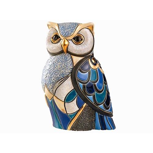 De Rosa Blue Owl