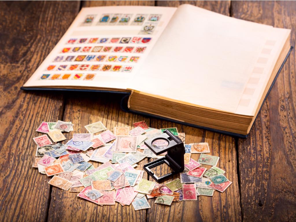 Fenston Stamps
