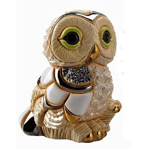 De Rosa Baby Winter Owl