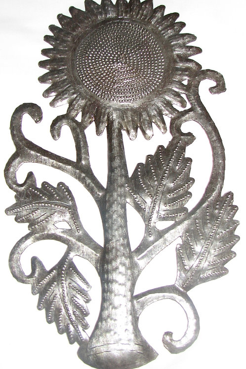 Small Sunflower Wall Hanging