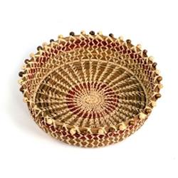Pine Needle Basket 2