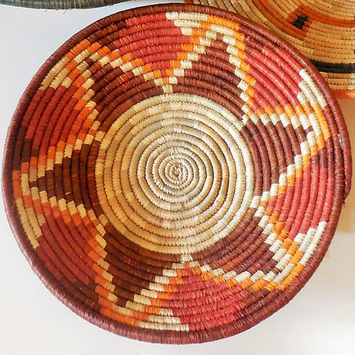 Decortaive Rwenzori Small Basket