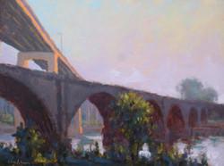 Bridges at East Falls