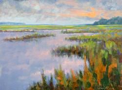 Huntington Marsh