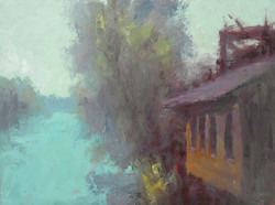 River Shed