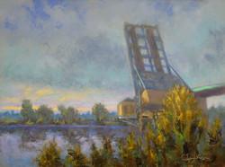 Blue Bridge at 501