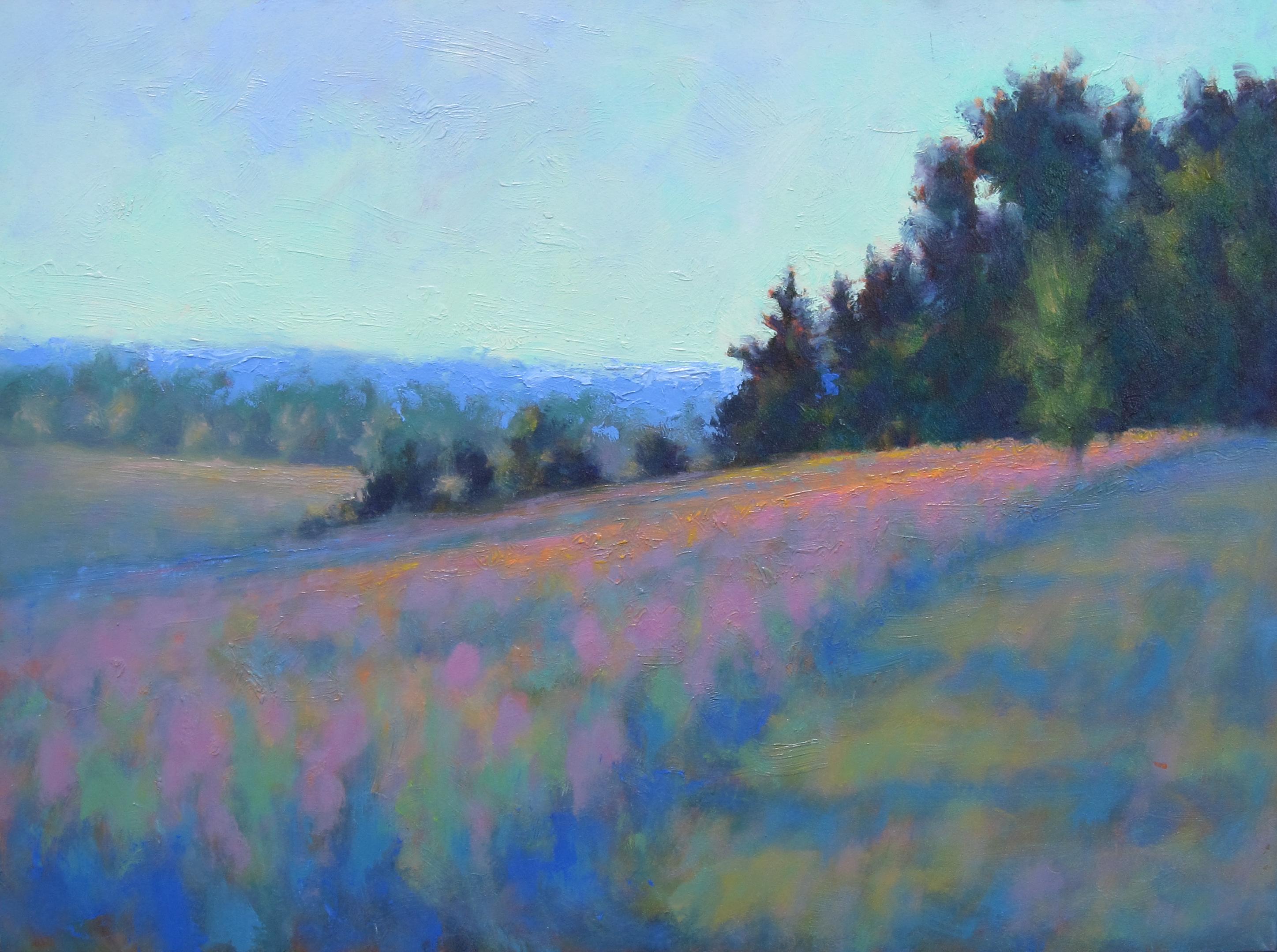 Late Field