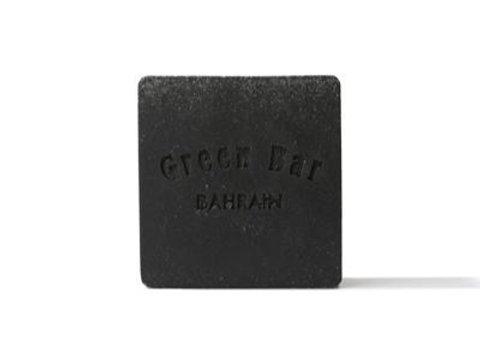 Savon exfoliant- Green Bar