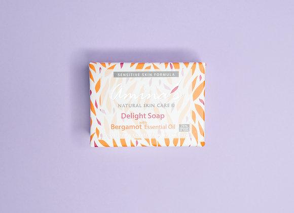 Savon Délice - Amina's Natural Skincare