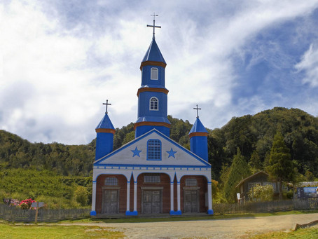 PVP Sub-Executor: An alternative for the Architectural Heritage Restoration in Chile