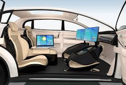 2. Case Study - Automated Vehicles