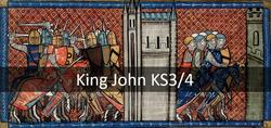 King John KS3/4