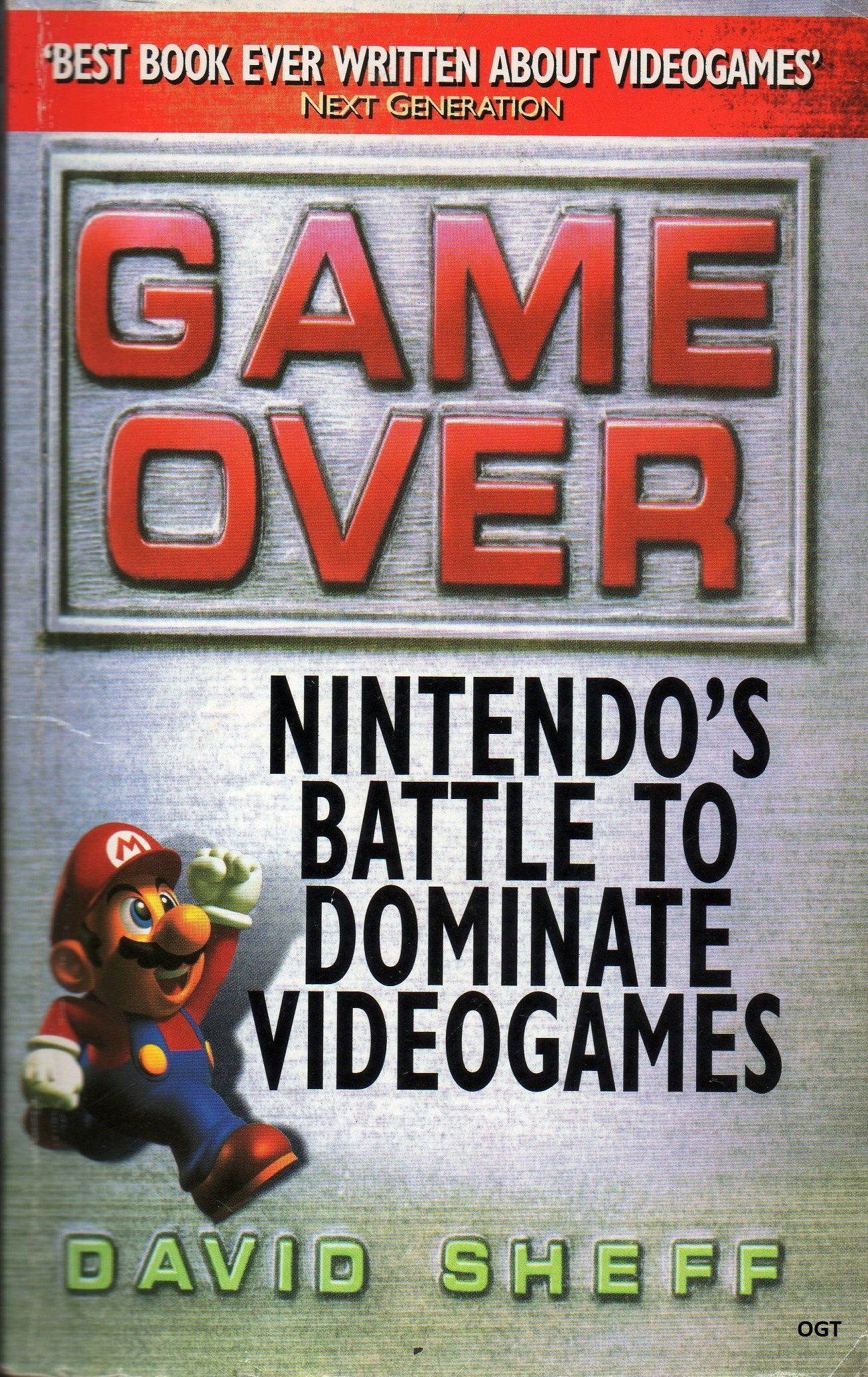 Case Study - Video Games