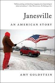 Case Study - Janesville, USA