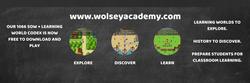 Learning World Codex