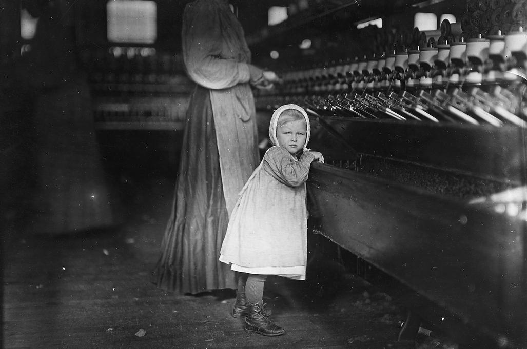 8. Child Labour