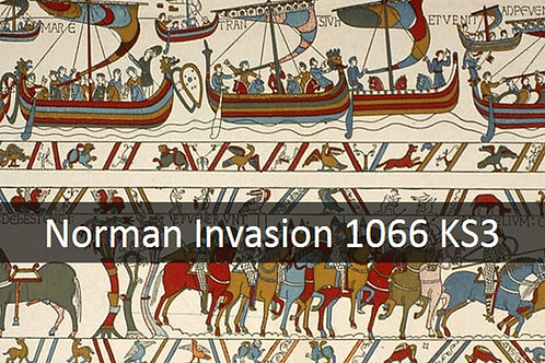 1066 (12 Lessons, 1 Game Codex)
