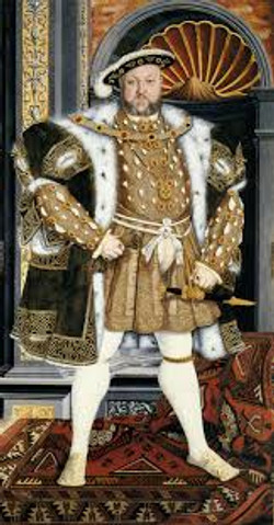 Tudors & Stuarts Quiz