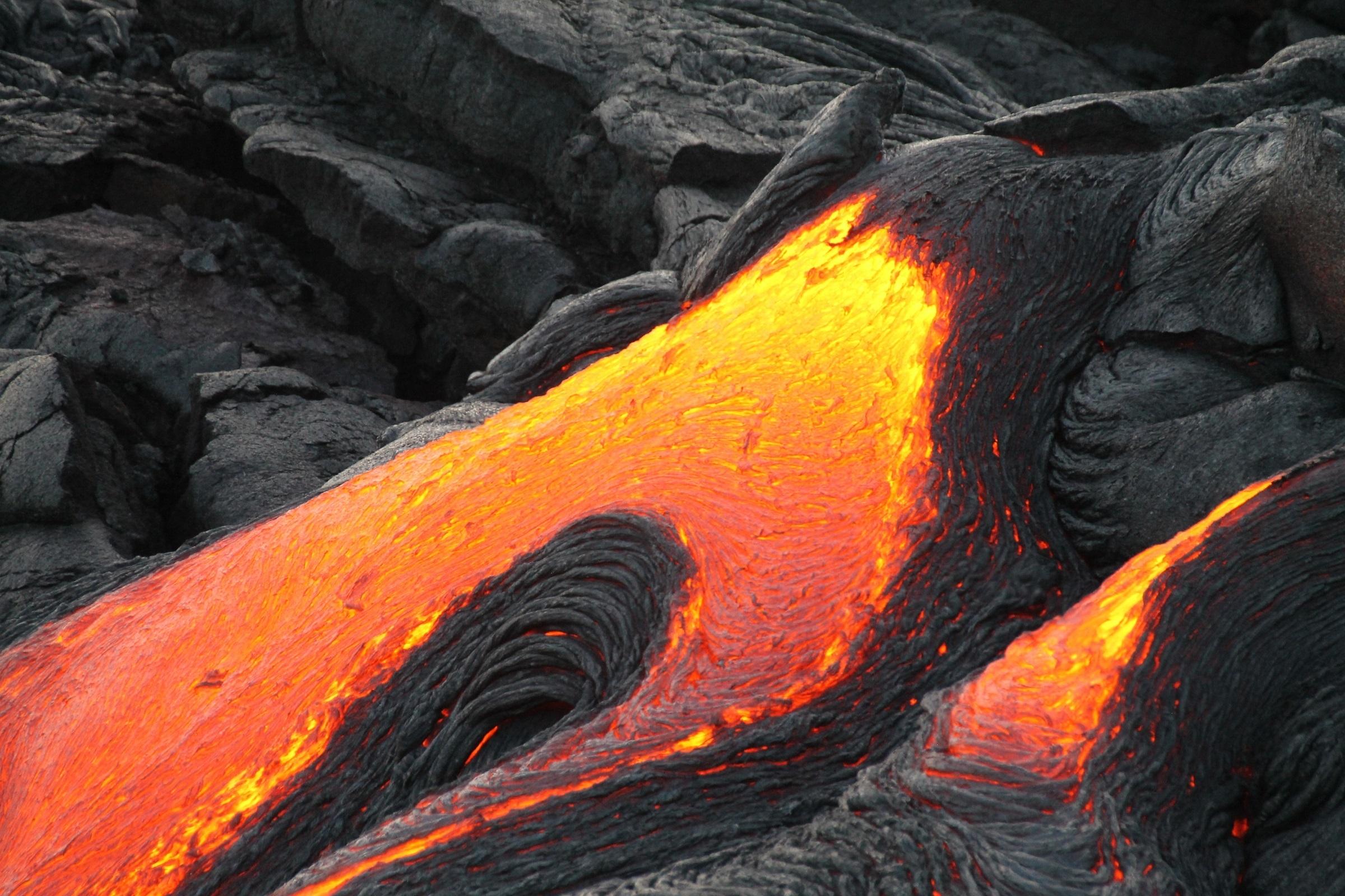 Lesson 4 - Volcanoes