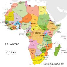 African Flag Quiz
