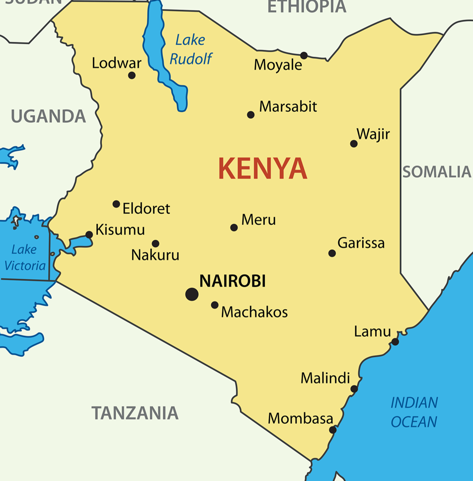 Kenya Basic Features