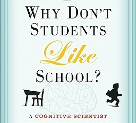 Why don't students like school? Chapter 3 - CPD Session