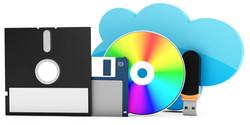 16. Data Storage