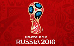 Russia World Cup Flag Game