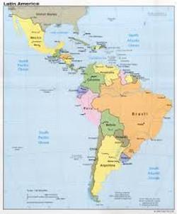 The Americas Flag Quiz