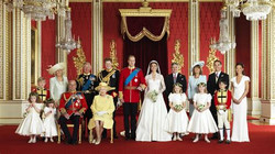 Royal Family Picture Quiz