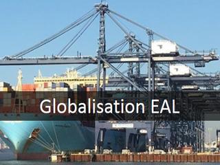 Globalisation EAL SOW