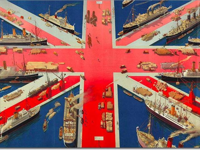 13. British Empire