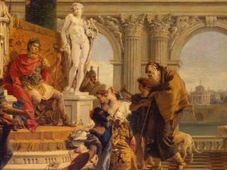 2. Rome Sets the Scene