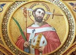 Murder of Becket