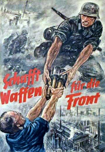 Nazi Economy 1933-9