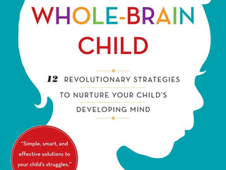 The Whole Brain-Child