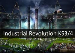 Industrial Revolution KS3