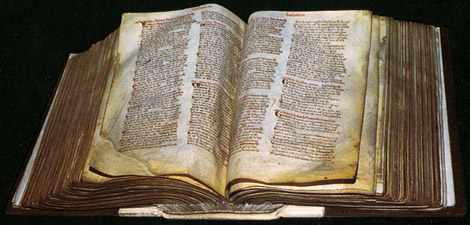 11. Domesday Book